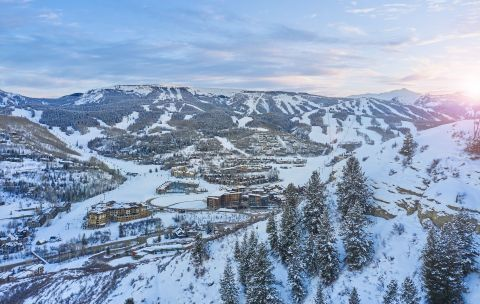 Slifer Smith & Frampton Real Estate, the firm which has served Colorado's mountain resort communities for nearly 60 years, has been named the official listing broker for the $600 million Snowmass Base Village -- the largest mountain-resort development underway in North America. The firm was selected by the project's joint venture owners consisting of East West Partners, Aspen Skiing Company, and KSL Capital Partners. (Photo: Business Wire)