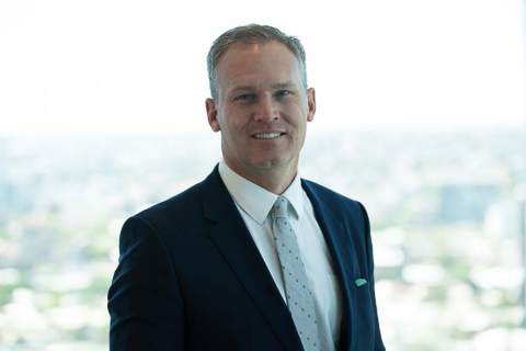 Brandon Thompson Joins Green Dot Corporation as Executive Vice President of Retail, Tax and PayCard Divisions (Photo: Business Wire)