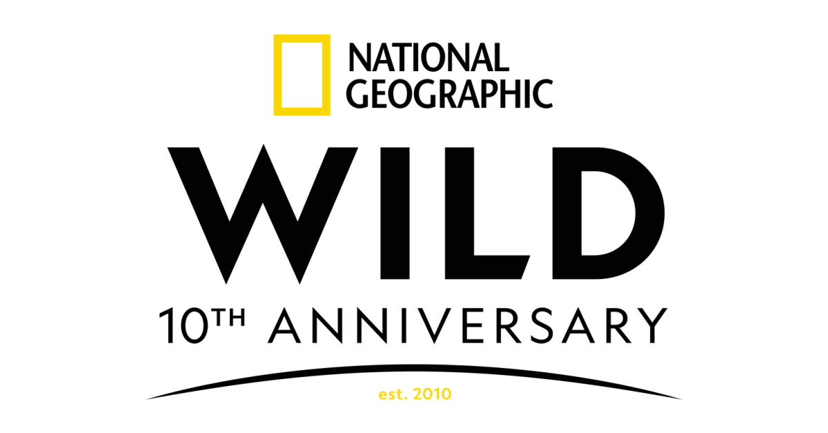 Celebrating Its 10th Anniversary on Air Throughout 2020, Nat Geo WILD Barks About Its 2020-21 Upfront Slate of Returning Favorites, New Series and Stunts