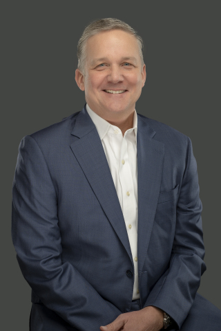 Ryder President of Global Supply Chain Solutions Steve Sensing. (Photo: Business Wire)