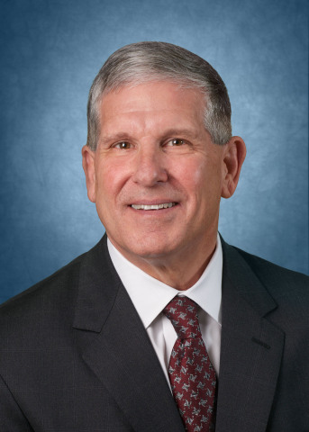 Gary Hartwick, President and CEO, Exchange Bank (Photo: Business Wire)