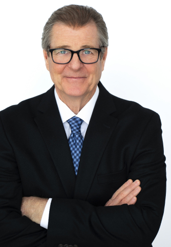 Bruce Moffat, CEO Moffat Workforce (Photo: Business Wire)