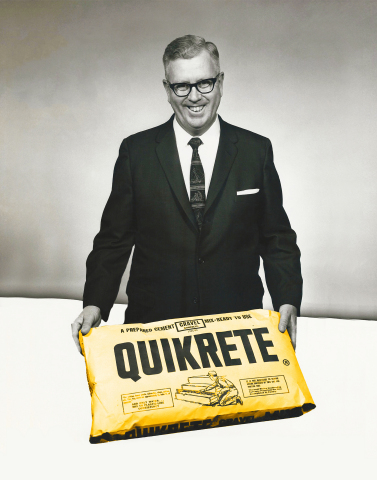 The QUIKRETE Companies founder, Gene Winchester (Photo: Business Wire)