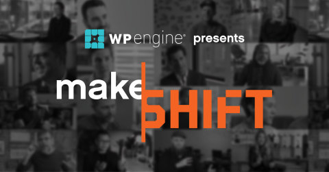 WP Engine, the WordPress Digital Experience Platform (DXP), today announced the public release of the full-length documentary make|SHIFT, which explores the history of modern advertising and the role that creative technology played in its evolution. The film highlights the makers, agencies, and brands who had the courage to harness new technology, test new business models, and question the status quo. (Photo: Business Wire)