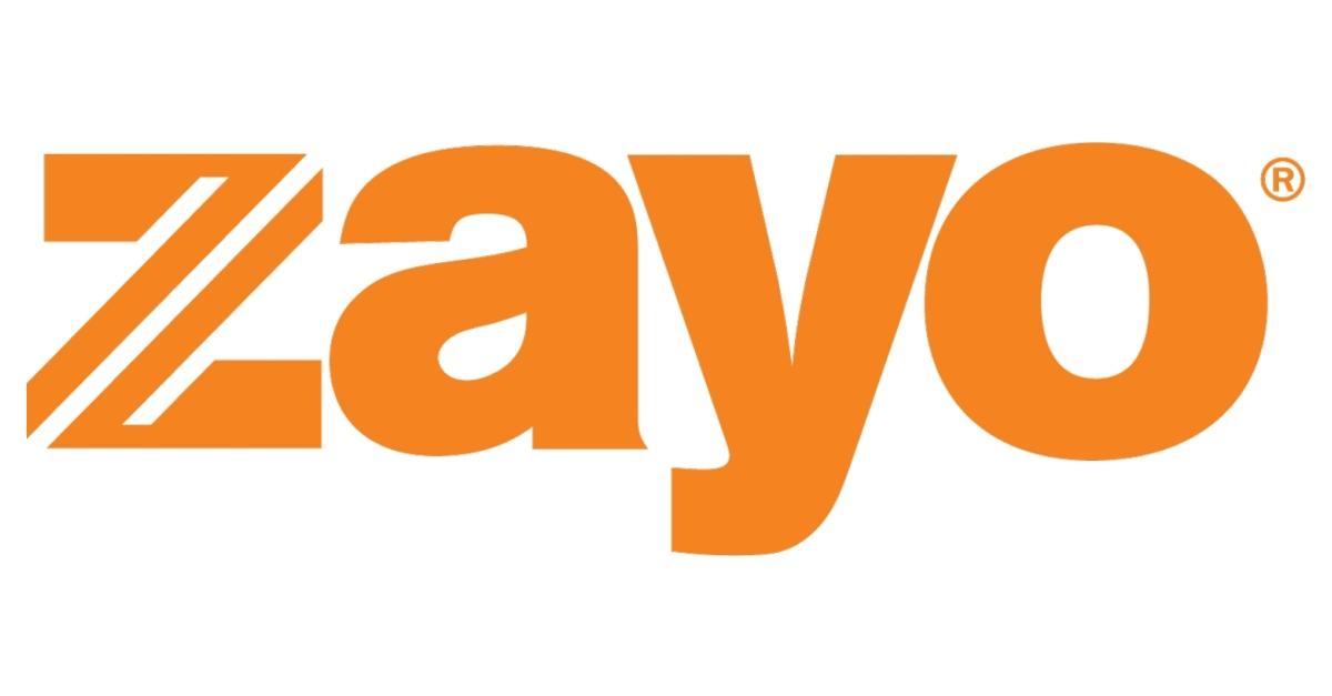 Zayo Logo 2019.