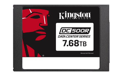 DC500R 7.68TB (Photo: Business Wire)