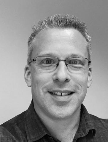 Corey Bodzin, deepwatch Chief Technology Officer (Photo: Business Wire)