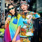 GUESS?, Inc. Announces GUESS x J Balvin 'Colores' Capsule Collection June 5th, 2020 Launch Date