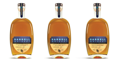 Barrell Craft Spirits has launched its highly-anticipated Private Release Whiskey Series. Each batch features a unique blend based around Barrell's 18-year-old stocks of Kentucky Whiskey, which were then finished in a secondary barrel or cask. (Photo: Business Wire)