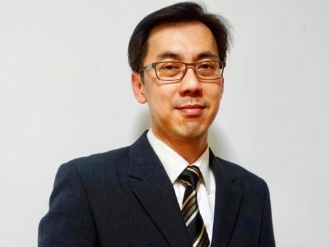 Heilind Asia Pacific Sales Director William Neo (Photo: Business Wire)