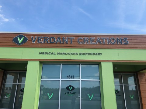 Cresco Labs enters into agreements to acquire four additional dispensaries from Verdant Creations (Photo: Business Wire)