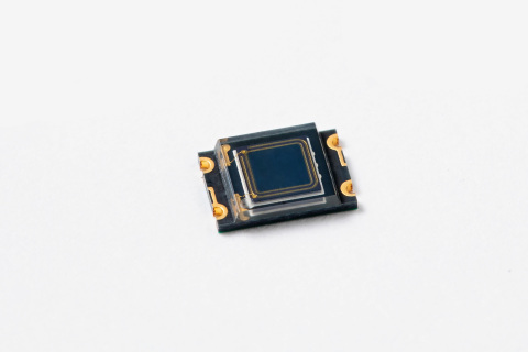 Kyoto Semiconductor KP-2 Two-tone Photodiode KPMC29 (Photo: Business Wire)