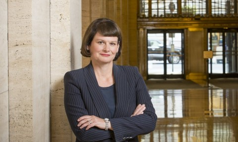Kelli Parsons, Global Chair, Corporate Affairs, H+K (Photo: Business Wire)