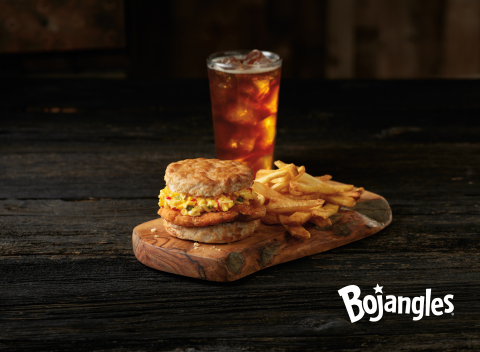 Because fans demanded it, Bojangles Pimento Cheese is back in its original spread form and as a new warm dipping sauce with even more ways to enjoy it. (Photo: Bojangles')