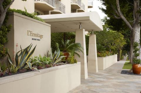 L'Ermitage Beverly Hills Hotel
