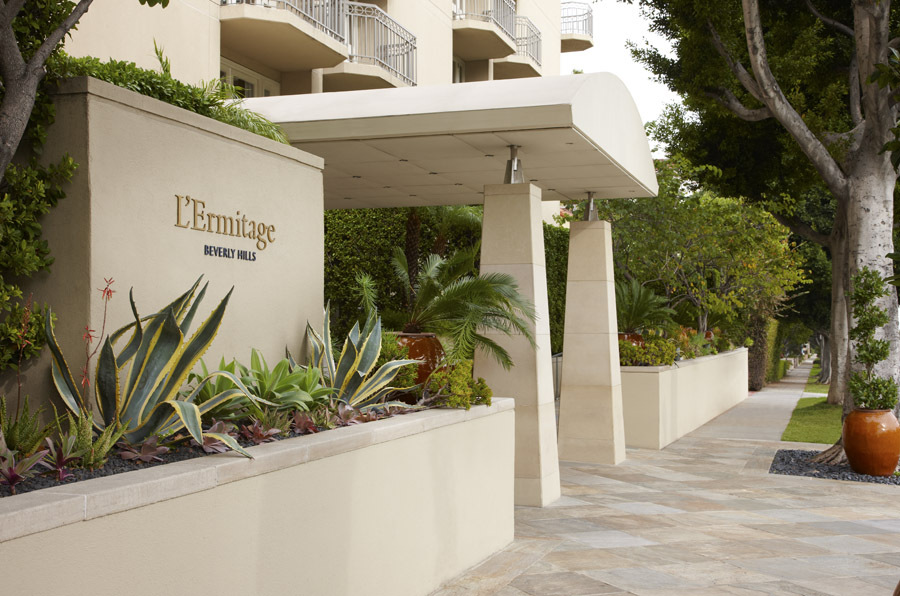 United States District Court in Los Angeles Appoints Michael M. Eidelman,  Esq., as Special Master to Oversee Sale of the L'Ermitage Beverly Hills  Hotel; Eidelman Retains Keen-Summit Capital Partners LLC as Exclusive
