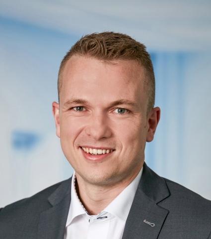 Michael Hygild, Director of Sales, EMEA, Arcules (Photo: Business Wire)