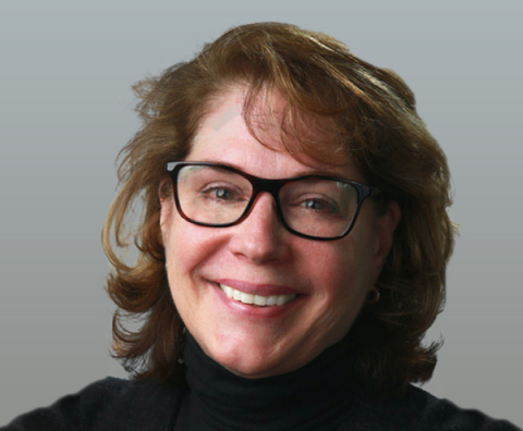Jeanne Hopkins, Chief Revenue Officer at SquadLocker (Photo: Business Wire)