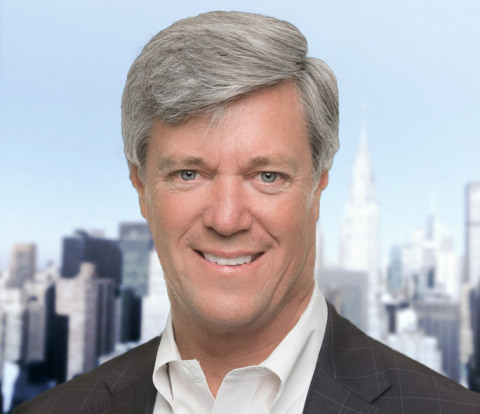Andy McGhee (Photo: Business Wire)