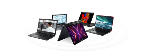 Fujitsu LIFEBOOK U Series (Photo: Business Wire)