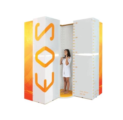 RESTORE Orthopedics & Spine Center Acquires Revolutionary EOS Imaging Technology. Photo: EOS