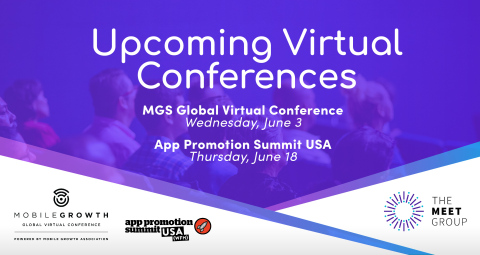 The Meet Group to Participate in Upcoming Virtual Conferences (Photo: Business Wire)