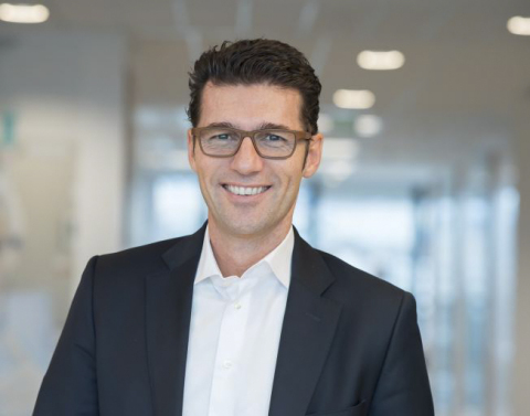 David Loew, CEO at Ipsen as of July 1st 2020 (Photo: Business Wire)