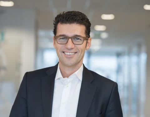 David Loew, CEO d'Ipsen à compter du 1er juillet 2020 (Photo: Business Wire)