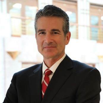 Bill Juliano, Chief Operational Risk Officer (Photo: Business Wire)