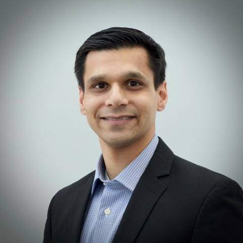 Rajesh B. Mistry, Chief Financial Officer, TriSalus (Photo: Business Wire)