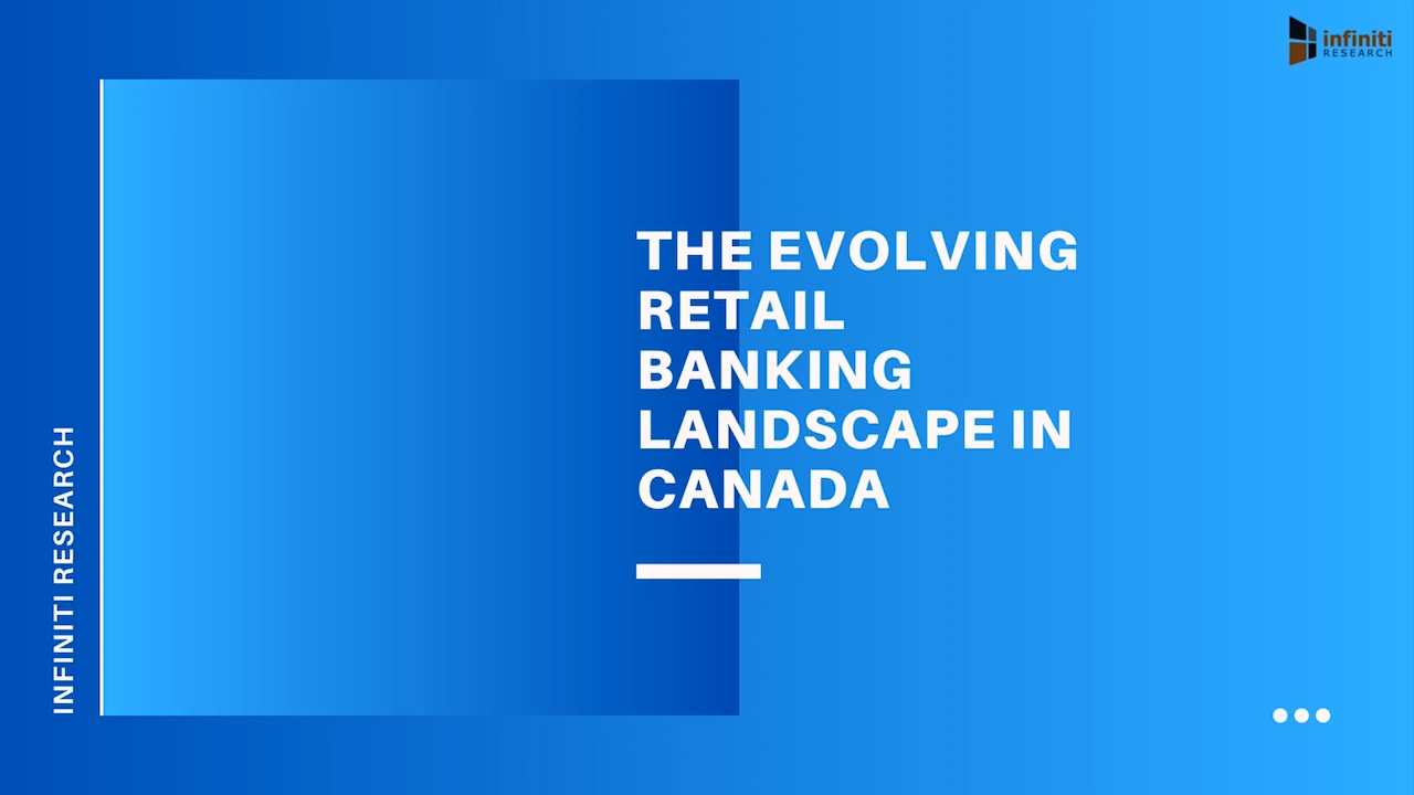Top Retail Banking Trends in Canada