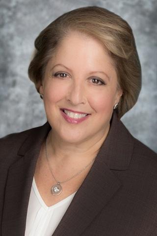 Patti Anderson VP - Senior Business Development Officer, SBA (Photo: Business Wire)