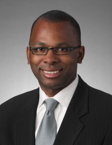 Adrian Butler joins Casey's as Chief Information Officer. (Photo: Business Wire)