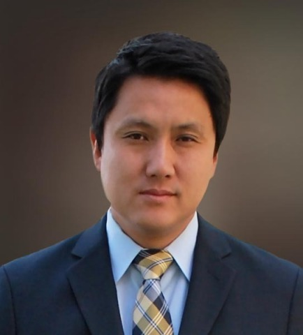 Thomas Kang joins AGCS as Head of Cyber in North America (Photo: Business Wire)