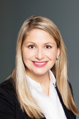 Lacey Lockward, head of Stable Value, Prudential Retirement (Photo: Business Wire)