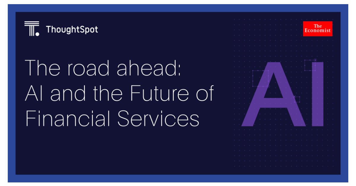 Banks and Insurance Companies Expect 86% Increase in AI-Related Investments Into Technology by 2025, According to New Research by The Economist Intelligence Unit