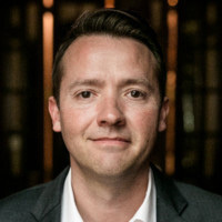 John McLean, Chief Growth Officer and CFO, Current Health (Photo: Business Wire)