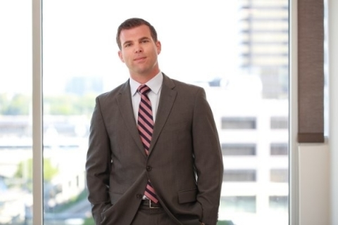 Angeles Operating Partner Mike Kay (Photo: Business Wire)