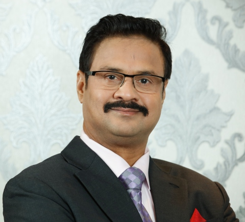 Dr. Dhananjay Datar, Chairman & Managing Director of Al Adil Trading (Photo: Business Wire)