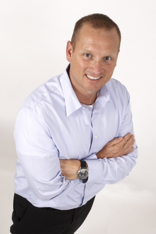 Joe Leffler assumes the role of CEO & President of Metabo HPT. (Photo: Business Wire)