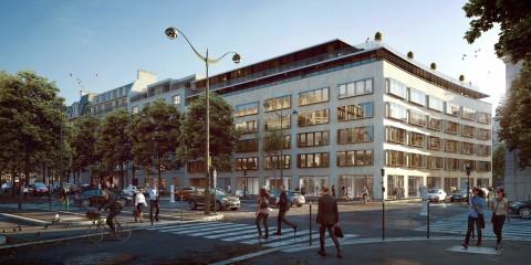83 Marceau - Paris 16° (Photo: Business Wire)