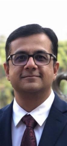 Anurag Malik (Photo: Business Wire)