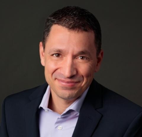 Asaf Ashkenazi, Chief Operating Officer at Verimatrix (Photo: Verimatrix)