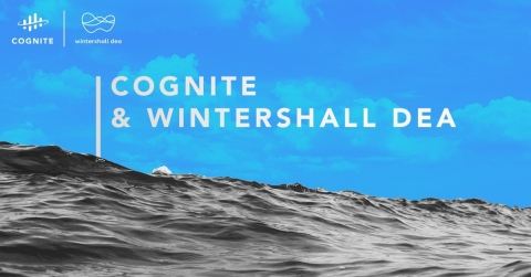 Wintershall Dea Working With Cognite to Scale Digitalization Efforts Globally (Photo: Business Wire)