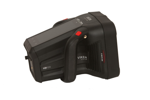 HBI-120 handheld x-ray imager (Photo: Business Wire)