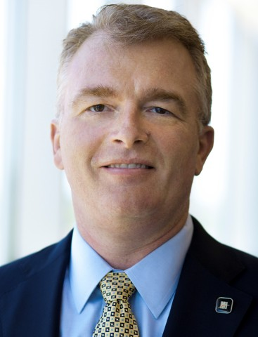 Paul F. Browning, President and CEO of MHPS Americas and Chief Regional Officer of Europe, the Middle East, Africa and the Americas, Mitsubishi Hitachi Power Systems (Photo: Business Wire)
