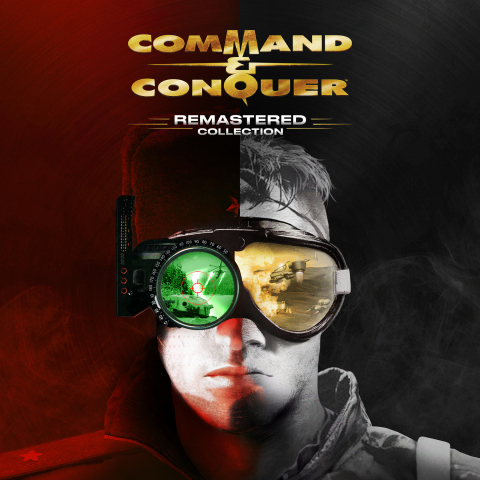Command & Conquer Remastered Collection (Graphic: Business Wire)