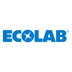 Caribbean News Global Ecolab_4Color Ecolab Announces Final Proration Factor of 4.7060 Percent for Shares Tendered in Split-Off Exchange Offer in Connection With Apergy Transaction