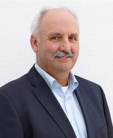 Dr. Volker Pfahlert CEO of numares (Photo: Business Wire)