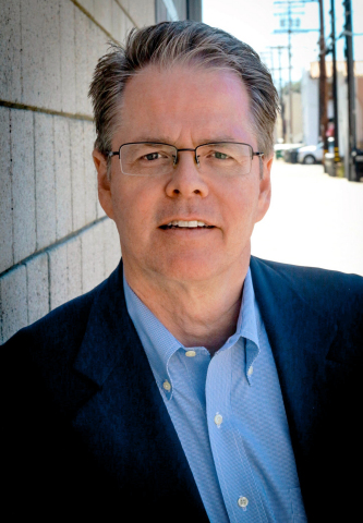 Winton Gibbons, MBA President US Office of numares (Photo: Business Wire)